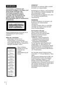 PDW-F800 PDW-700 - Video Data - Page 2