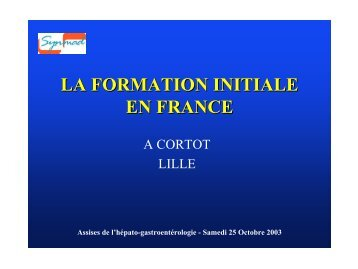 cortot.ppt [Lecture seule] - Synmad