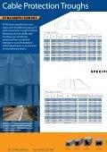 FP McCann Rail Brochure - March 2012 - 12pp ver 4 - FP McCann Ltd - Page 4