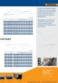 FP McCann Rail Brochure - March 2012 - 12pp ver 4 - FP McCann Ltd - Page 5