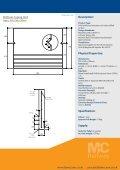 FP McCann Rail Brochure - March 2012 - 12pp ver 4 - FP McCann Ltd - Page 7