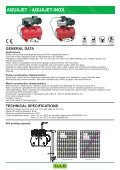 aquajet-inox - Energija plus - Page 2