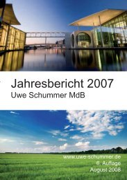 PDF download (3 MB) - Uwe Schummer
