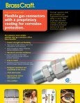 ProCoat® Stainless Steel Gas Connectors - Brass Craft - Page 2