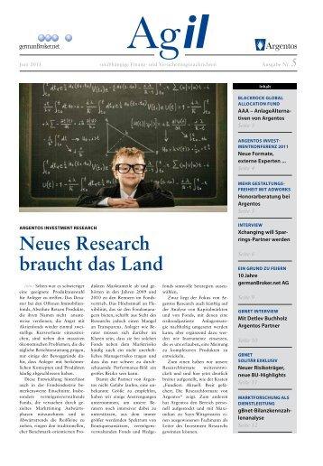 und vertrags- daten in adworks ver - germanBroker.net