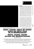 Salut, Cousin - Africultures - Page 2