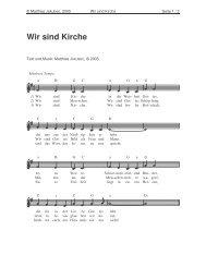PDF 75 KB - Wir sind Kirche