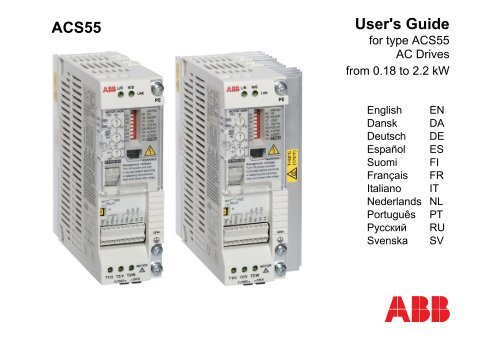 ABB di 810 Digital Module d/'entrée