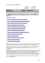 34/10 200705200 ny behandling etter opphevet vedtak i d sak 401 ...