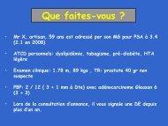 DE et iPDE5 JUA - Court.pdf - Journées Urologiques des Alpes