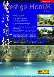 Prestige Homes; 2nd 2004 Edition - Redas.com