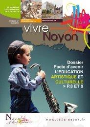 Dossier Pacte d'avenir > P.8 ET 9 - Ville de Noyon