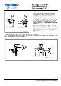 gebruiksaanwijzing TRADITIONAL CK - Alles voor de fiets - Page 5