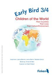 Early Bird – Children of the World