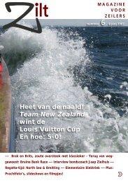 nummer 6 def - Zilt Magazine