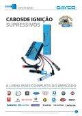 dayco catalogo cabos ignição - Page 2