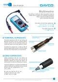dayco catalogo cabos ignição - Page 6