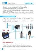 dayco catalogo cabos ignição - Page 7
