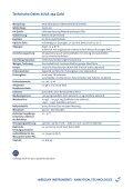 AULA-254 Gold - Mercury Instruments - Seite 7