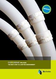 CoxDENS PPs Flex brochure