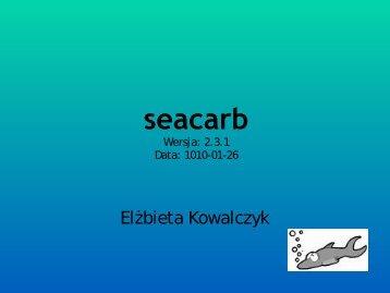 seacarb