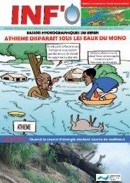 1. Gestion des eaux partagées en Afrique de l'Ouest - Global Water ...