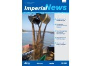 Hand in Hand - Imperial Logistics International
