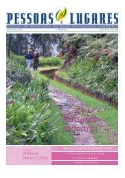 Percursos pedestres Percursos pedestres - Minha Terra