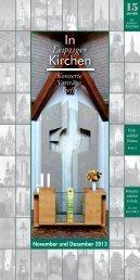 November und Dezember 2013 - Evangelisch-Lutherischer ...