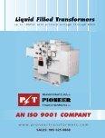 Transformer Testing Handbook - Meister International - Page 4
