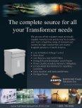 Transformer Testing Handbook - Meister International - Page 5