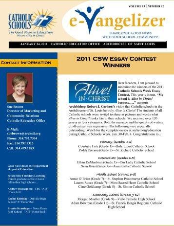 essay contest teachers