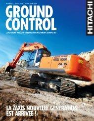 Ground Control 3 - Ground Control Magazine