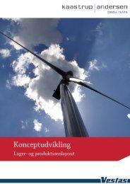 Konceptudvikling - Kaastrup-Andersen A/S