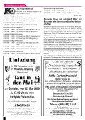 So schmeckt der Frühling im Wiesenter Schloß - Druckservice Weiss - Seite 6