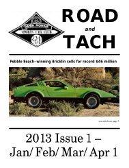 2013 Issue 1 – Jan/Feb/Mar/Apr 1 - SMSCC.org
