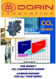 the widest co2 compressor range carbon dioxide for all ... - Air-con.dk