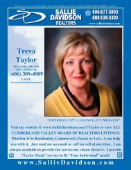 Treva Taylor - Youngspublishing.com