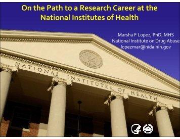 Marsha F Lopez, PhD, MHS