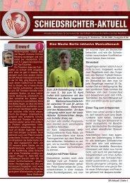 Ausgabe 04/09 - Kreis 4 Beckum
