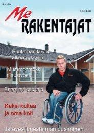 MR syksy 06 - Rakentaja.fi