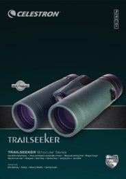 TRAILSEEKER Binocular Series - Celestron.UK.COM