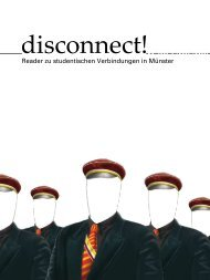 Muenster - Disconnec.. - RZ User