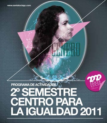 Descargar programa completo en PDF - Ayuntamiento de Santa Lucía