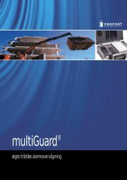 multiGuard - Solar Danmark A/S