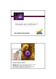 Resposta Imune Especifica Celular.pdf - Ucg
