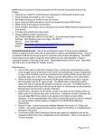 Policies & Procedures - MGM Grand - Page 3