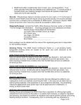 Policies & Procedures - MGM Grand - Page 4
