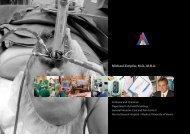 Anaesthesia Vienna - MICHAEL ZIMPFER, MD, MBA, Professor ...