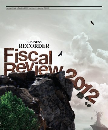 Download Full Review - Business Recorder